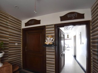 Shraddha Saburi Paying Guest House
