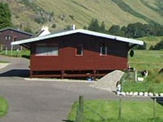 Lamont Holiday Homes Chalet 4