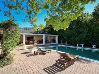 Constantia Spring Garden Cottage One