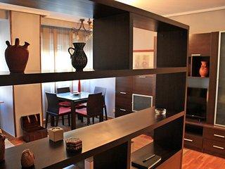 Apartamento NUEVO, PLAYA, WIFI y CENTRICO