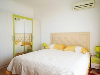 Cozy one bedroom apartment in St Vlas