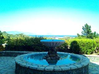 Villa Kerkyra Corfu. Traditional CorfuVilla With Private Pool.Best money value.