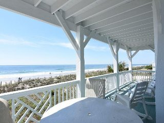 Maultsby -Enjoy amazing ocean front views from this 10 bedroom home