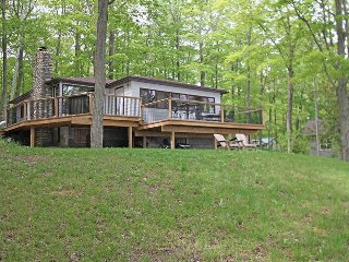 Flat Rock Haven cottage (#1158)