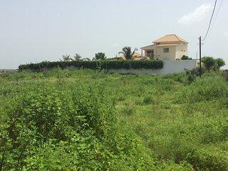 Villa Aminata ,Somone ,Senegal