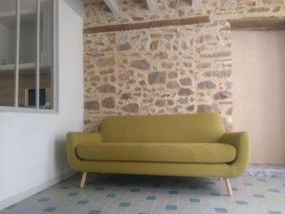'Les Mistinguettes' location meublee gite proche Puy du fou