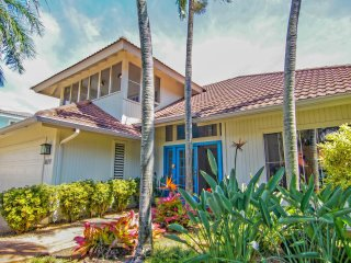 Hale Hoku - minutes from Grand Hyatt / new AC