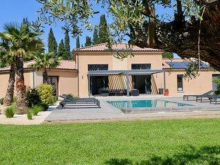 Ma villa en provence - Villa Mireio
