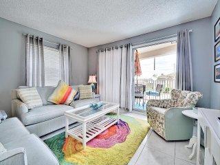 Gulf Belleair Beach Condo 325 2 Bedroom 2 Bath Condo at Gulf Belleair Beach