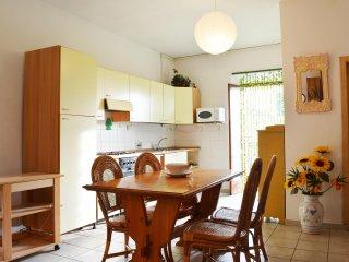 Grazioso Appartamento con Terrazza e giardino panoramici