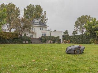 Villa Vogelenzang
