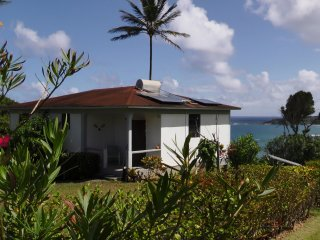 Deluxe sea view two bedroom cottage #5