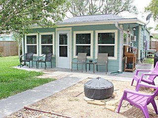 The Flamingo Cottage
