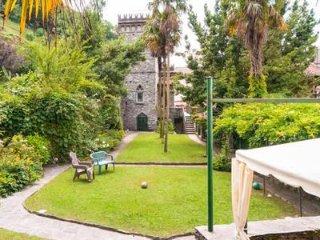 Villa Albertina- Appartamento Rosa