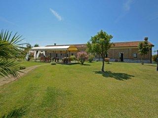 Villa Maria Franca 18