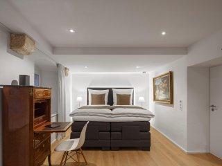Domresidenz 5***** Apartment Suite 1
