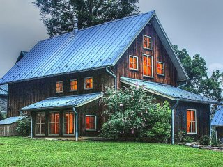 Back to Nature Magical Cottage