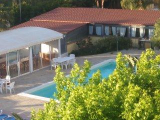 (Ulivo) Case Vacanze Valle Dorata Sicilia