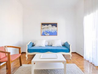New listing!Apartment in a Cool neighborhood in Athens
