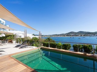 Luxury Apartment in Ibiza