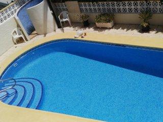 Apartamento 4 - 100 m del mar