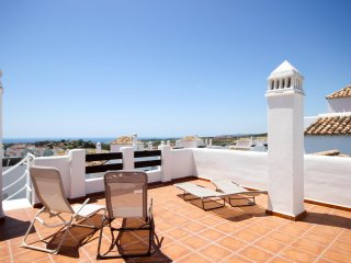 1968 - 2 bed apartment, Valle Romano Golf & Country Club, Estepona