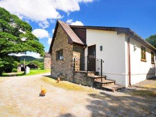 Bedw Cottage