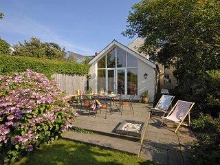 Carew Cottage