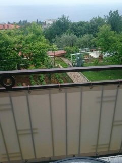 A1(6+1): terrace view
