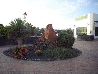 Alquiler de bonito apartamento en Playa blanca