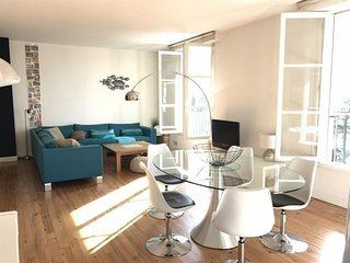 Residence Peyroloubilh : vacances de charme en centre-ville