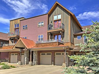 Prime Condo w/Mtn Views-Walk to Pagosa Hot Springs