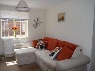 modern holiday apartment in Stalham, Norfolk Broads