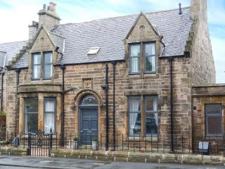 FIRTHVIEW, sea views, coastal location, amenities close by, in Buckie, Ref