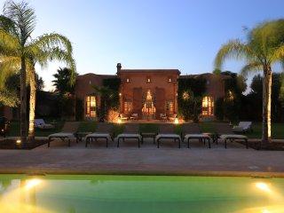 Villa of Paradise