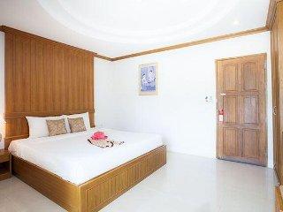 Superior Room - Thai Flair & Swissness