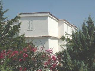 Appartamenti in Villa Daniel