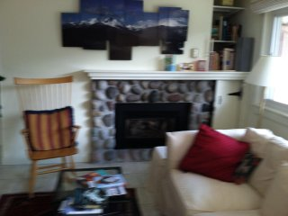 Condo in Heart of Lionshead   2 min walk to gondola