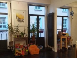 Vaste appartement Grenoble