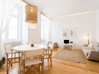 Baixa Modern apartment in Baixa/Chiado with WiFi.