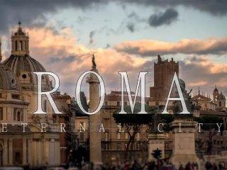 Giggi's roman house 20 minuti da Piazza di Spagna