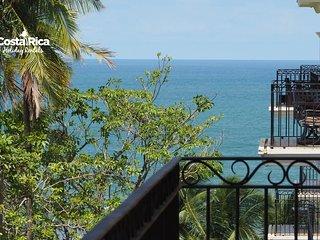 Ocean and Montain Veiw Terrace Condo Acqua 601
