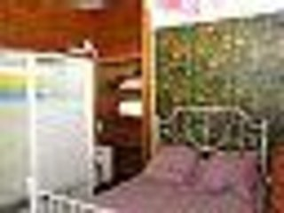 Ensemble locatif neuf en zone verte, chambre, cuisine, terrasse et  parking