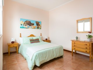 La Laguna & Airport Apartment
