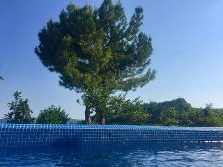 lussuosa cascina full optional sulle colline del monferrato
