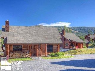 Big Sky Resort   Powder Ridge Cabin 9A Red Cloud