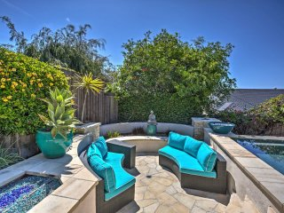 NEW! 3BR San Diego Duplex w/ Pool and Bay View