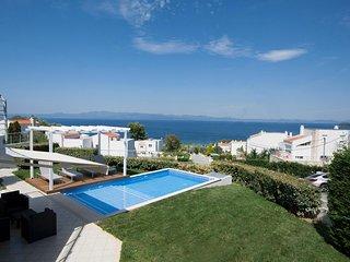 Crystal Sea Villa || Private Pool, Kanistro, GR