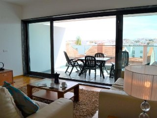 A Fabrica - Marina 1 bedroom apartment