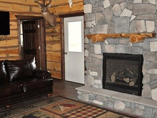 Silver Creek Lodge Hunting and Vacation Rental